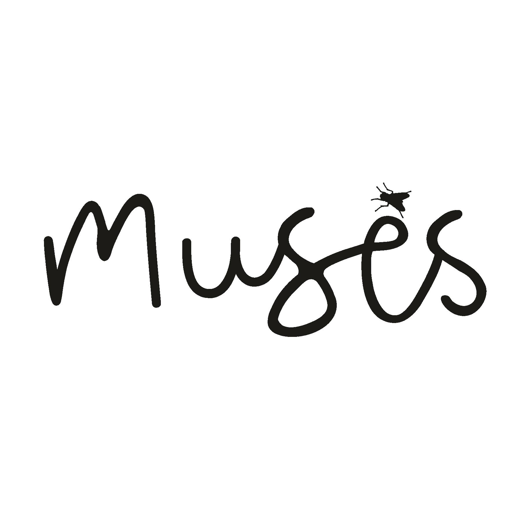 Musės - paveikslai su lietuviškomis frazėmis, plakatai namų interjerui